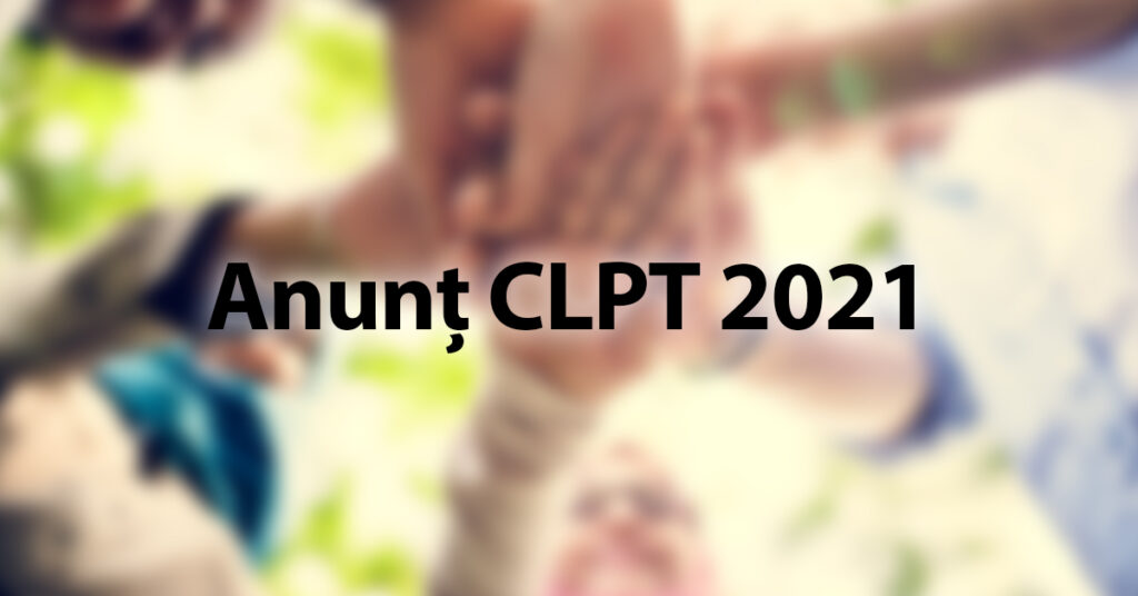 Raport final CLPT 2021